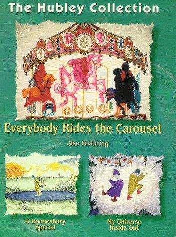 Everybody Rides the Carousel kapak