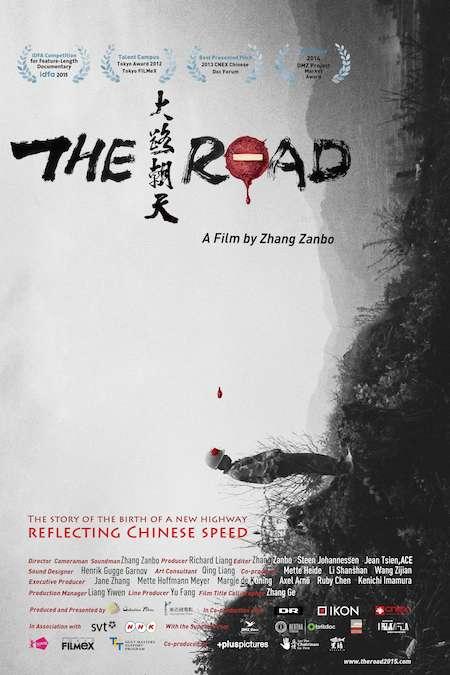 The Road kapak