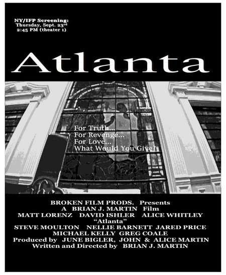 Atlanta kapak