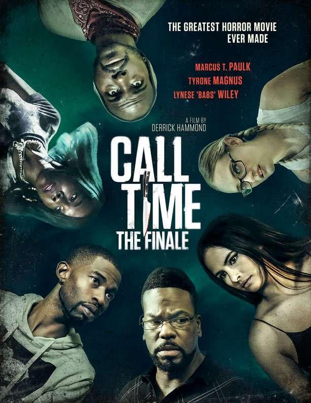 Calltime kapak