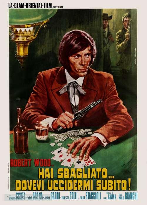 Kill the Poker Player kapak