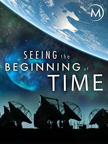Seeing the Beginning of Time kapak