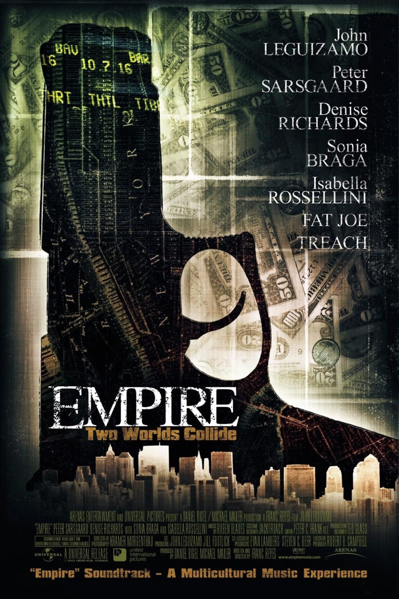 Empire kapak