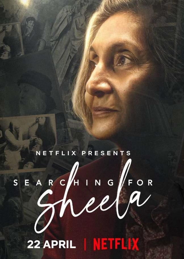 Searching for Sheela kapak