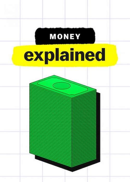 Money, Explained kapak