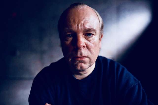 The Interrogation of Tony Martin kapak