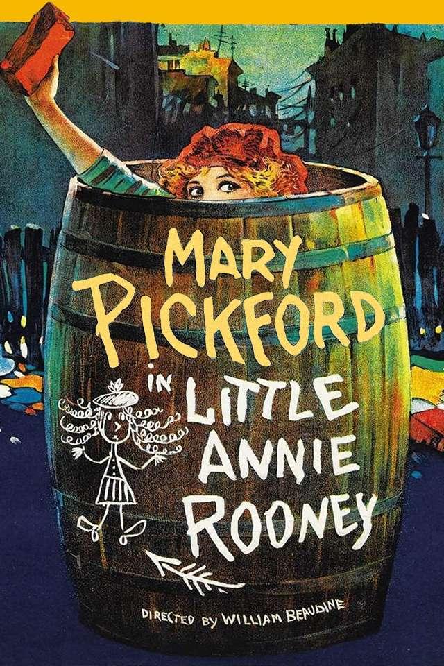 Little Annie Rooney kapak