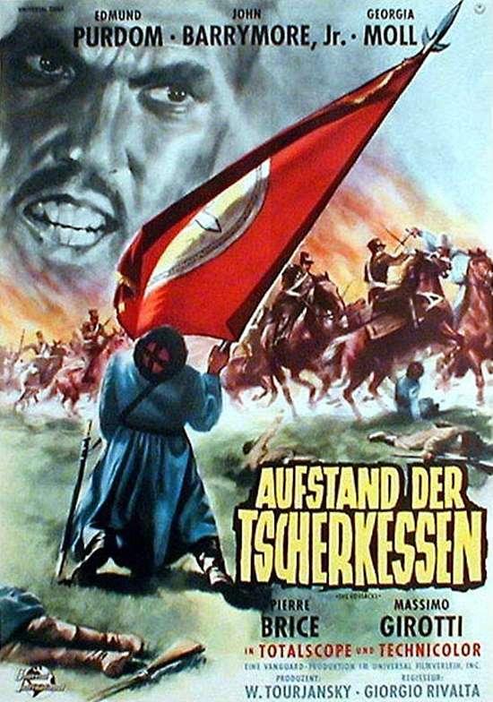 The Cossacks kapak