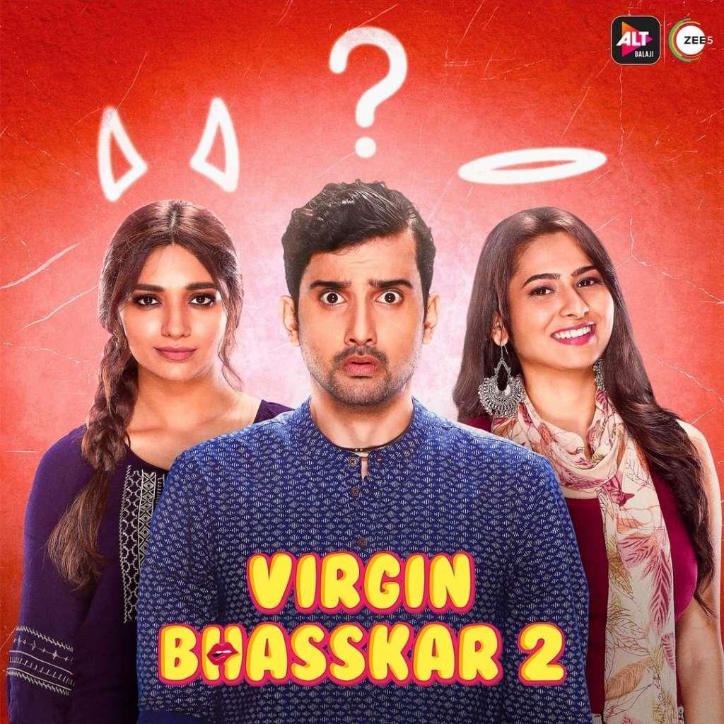 Virgin Bhasskar 2 kapak