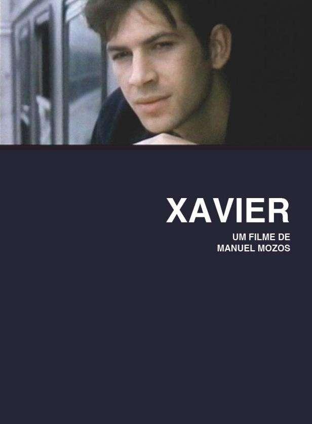 Xavier kapak