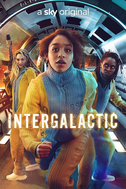 Intergalactic kapak