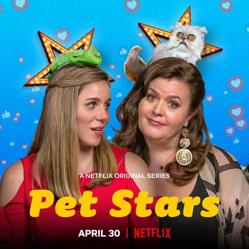 Pet Stars kapak