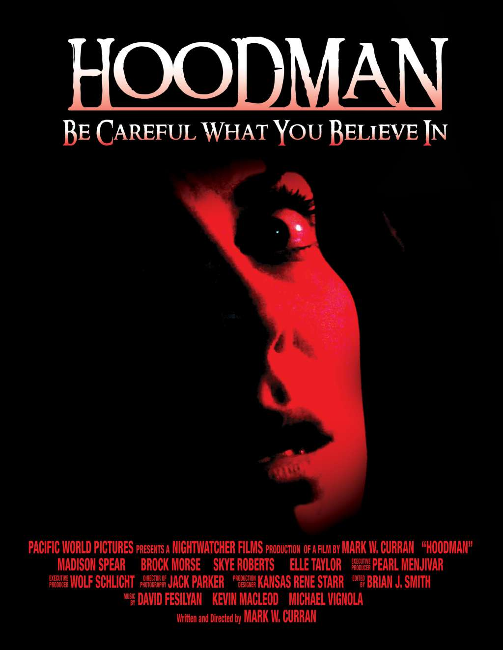 Hoodman kapak
