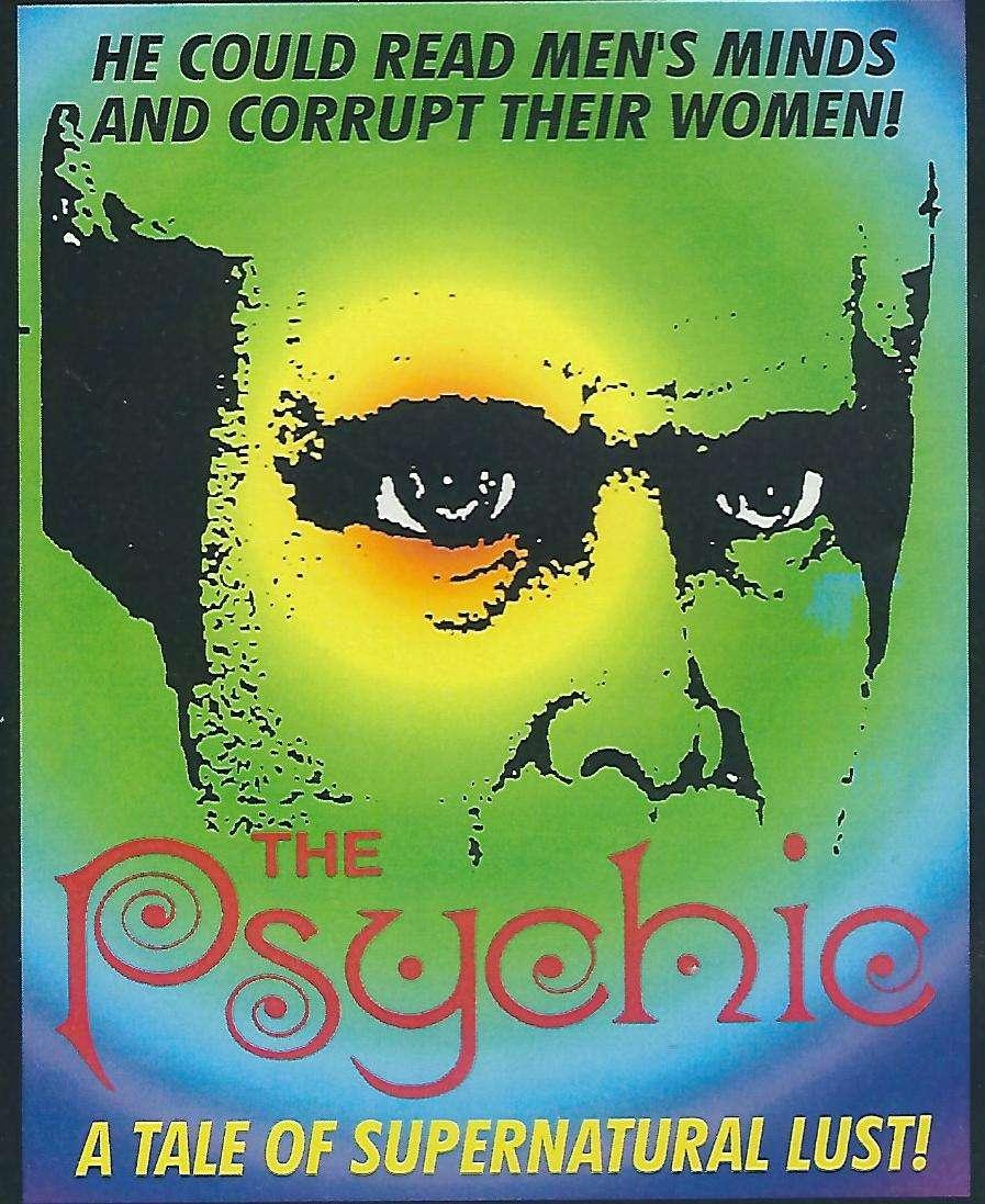 The Psychic kapak