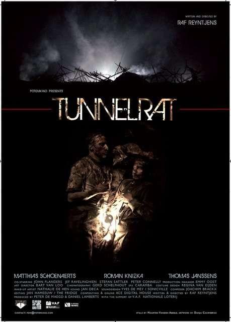 Tunnelrat kapak