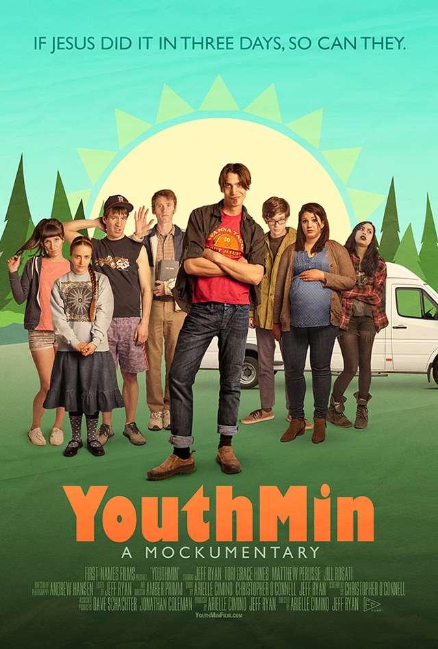 YouthMin kapak
