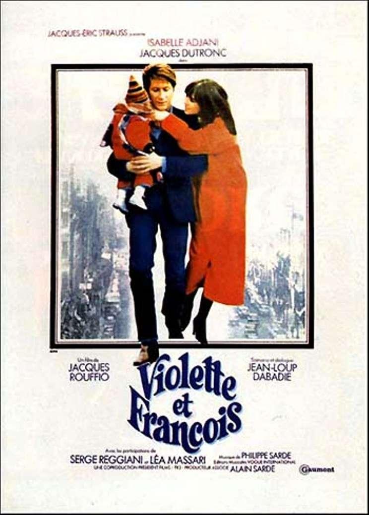 Violette & François kapak