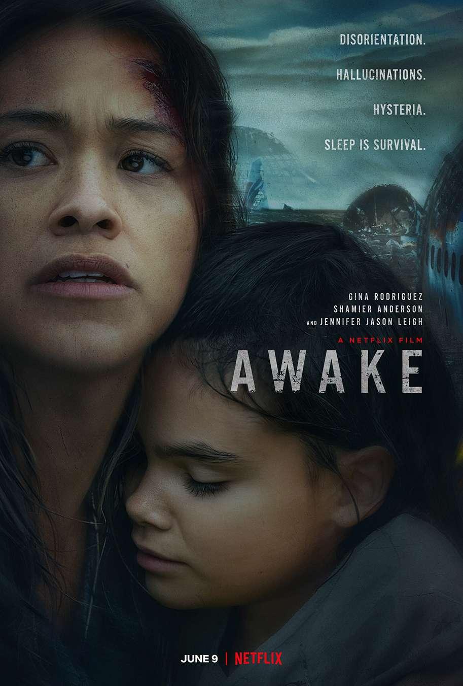 Awake kapak