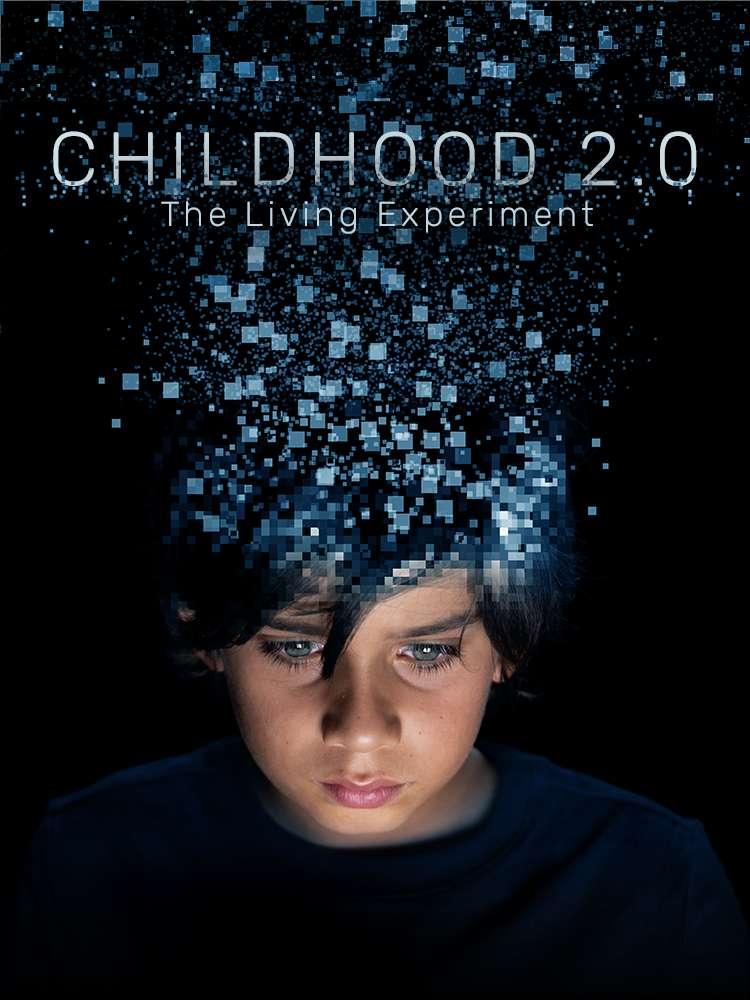 Childhood 2.0 kapak