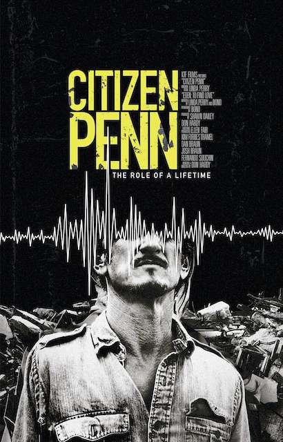 Citizen Penn kapak
