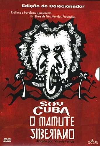 I am Cuba, the Siberian Mammoth kapak