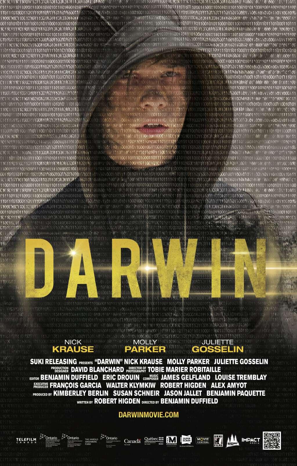 Darwin kapak