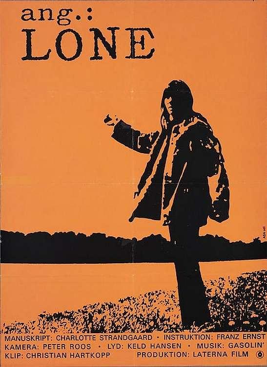 Ang.: Lone kapak