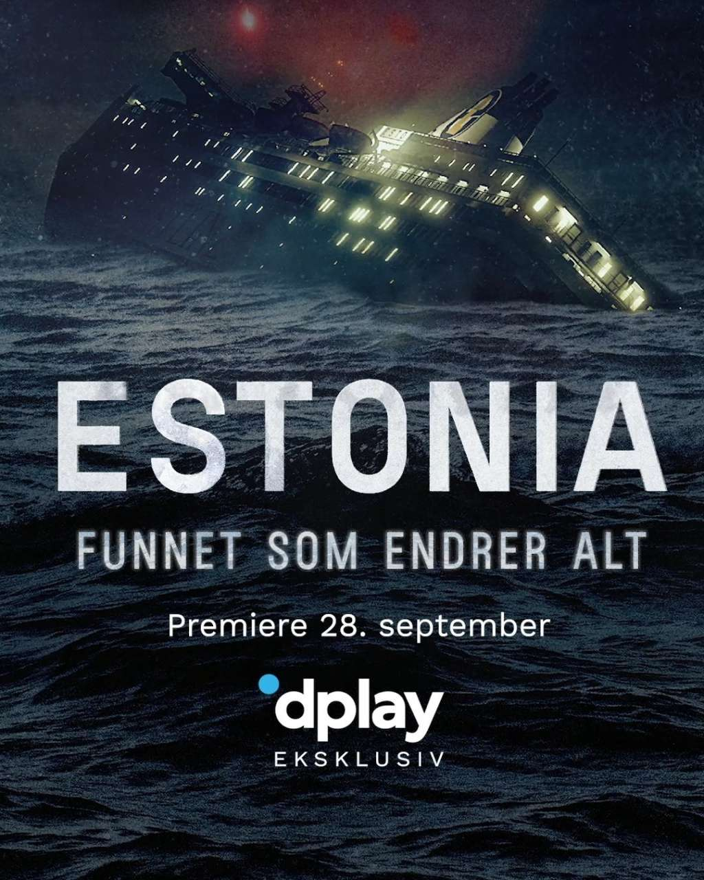 Estonia - funnet som endrer alt kapak