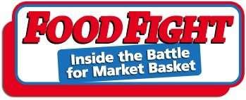 Food Fight: Inside the Battle for Market Basket kapak