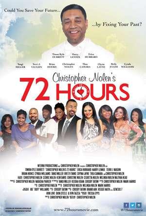 72 Hours kapak