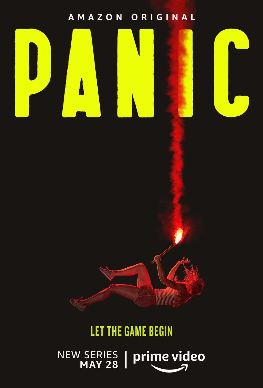 Panic kapak