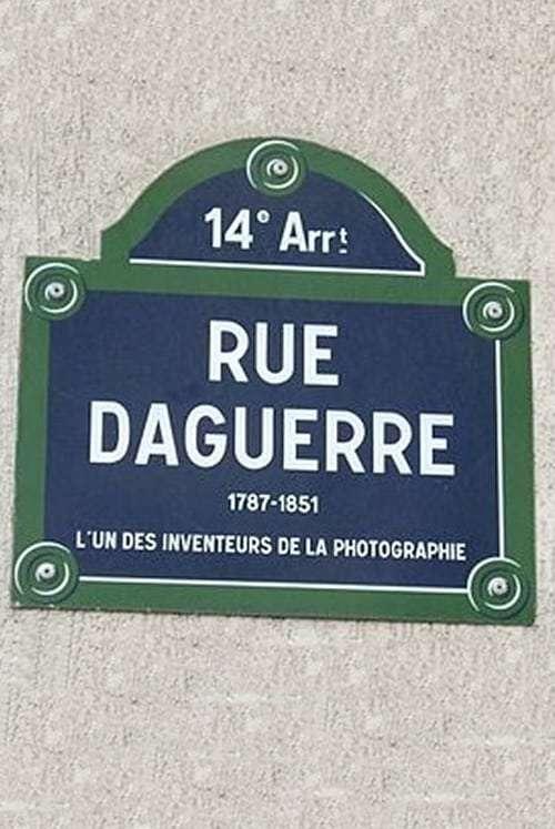 Rue Daguerre in 2005 kapak