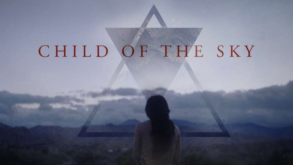 Child of the Sky kapak