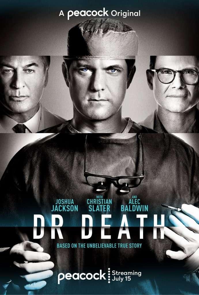 Dr. Death kapak