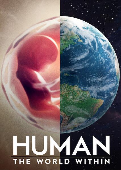 Human: The World Within kapak