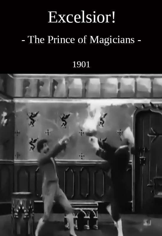 The Magician and the Human Pump kapak