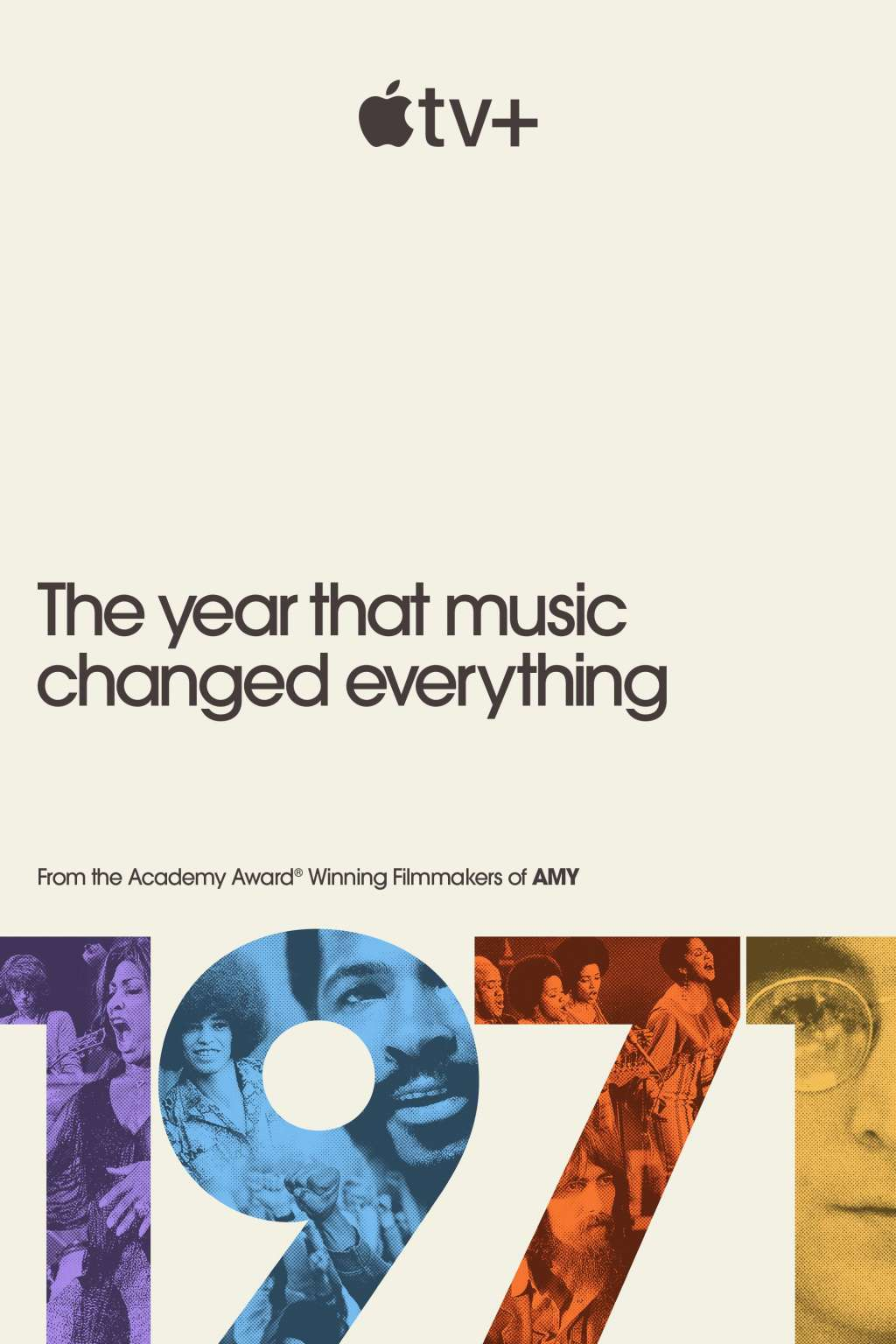 1971: The Year That Music Changed Everything kapak