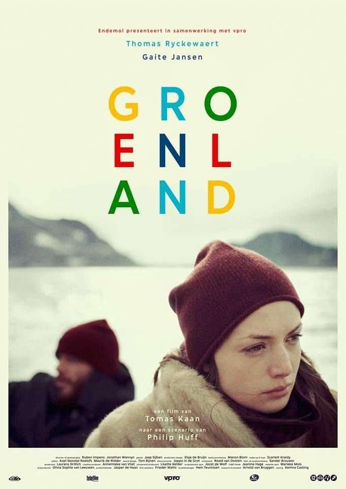 Groenland kapak