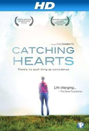 Catching Hearts kapak