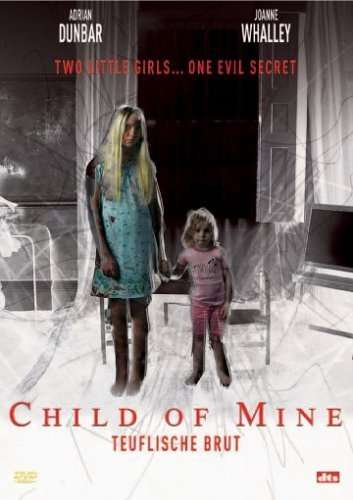 Child of Mine kapak