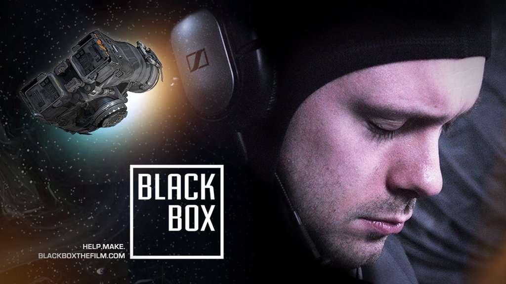 Black Box kapak
