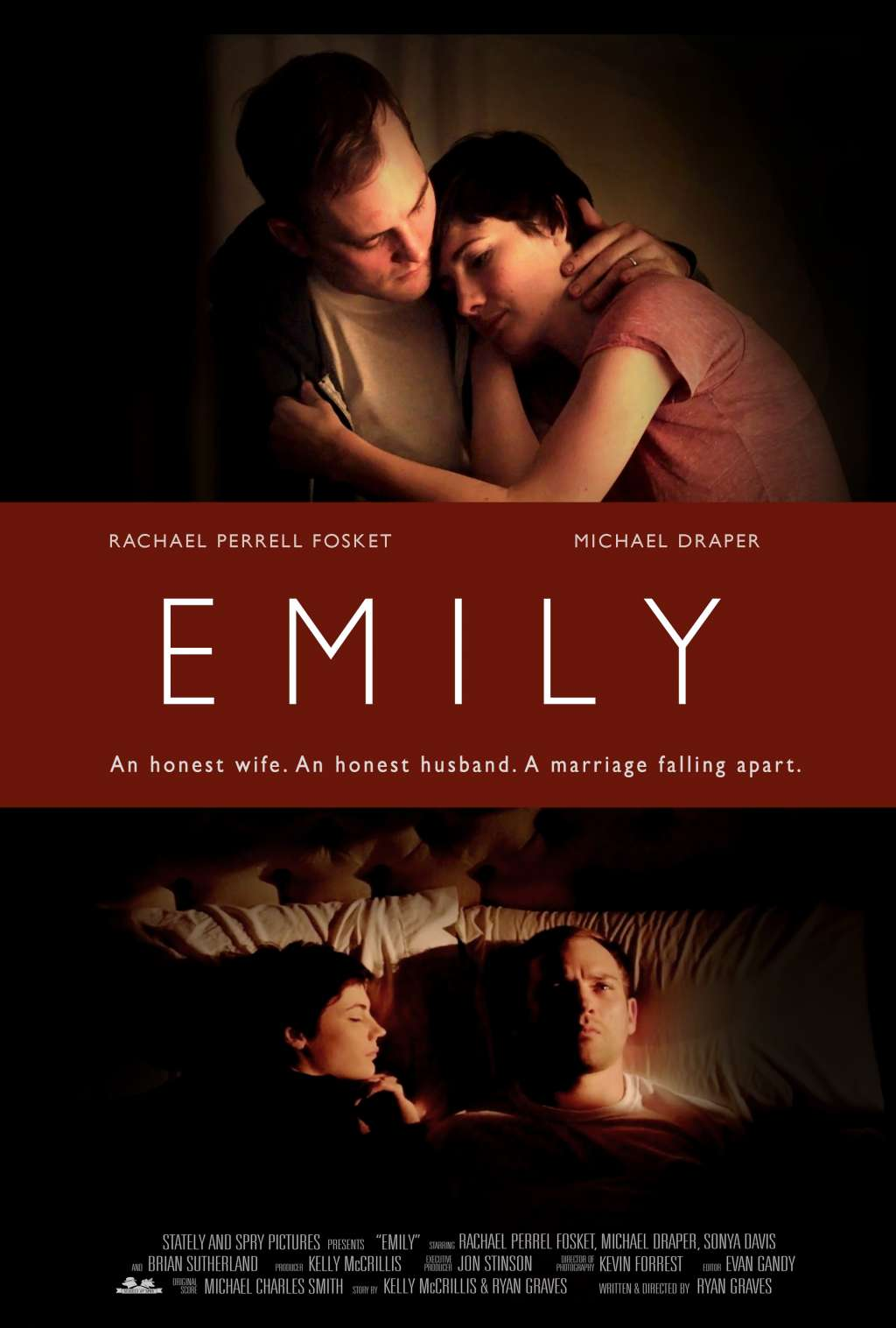 Emily kapak
