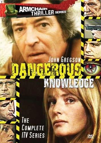 Dangerous Knowledge kapak