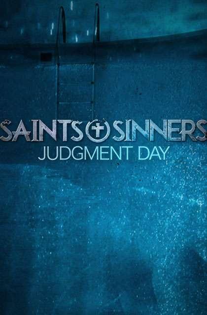 Saints & Sinners Judgment Day kapak