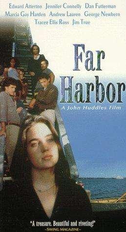 Far Harbor kapak