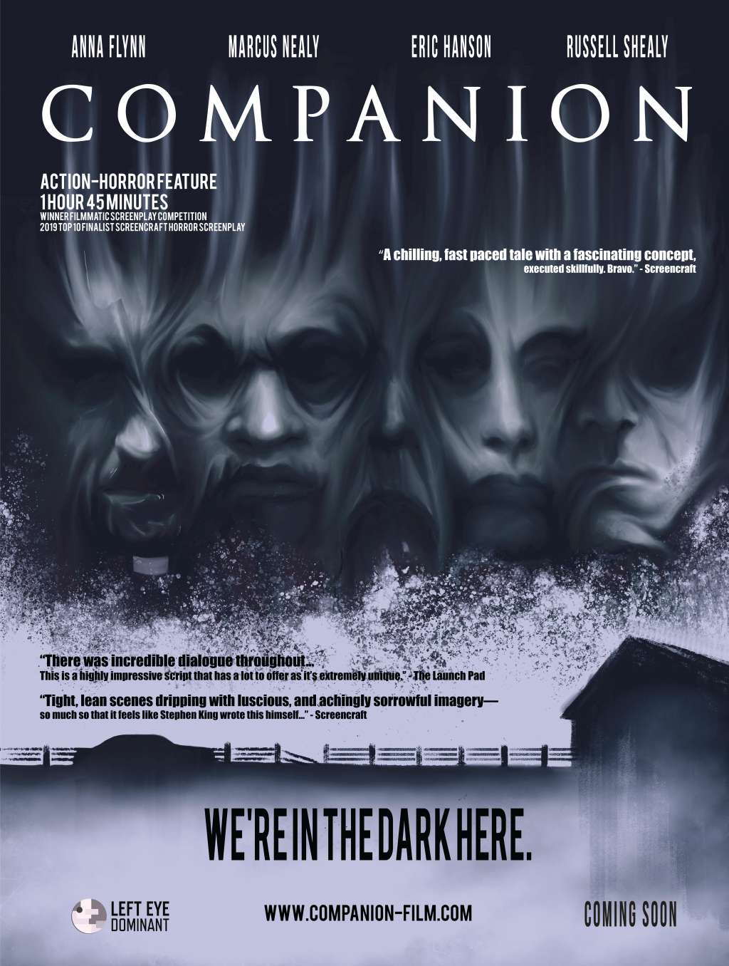 Companion kapak