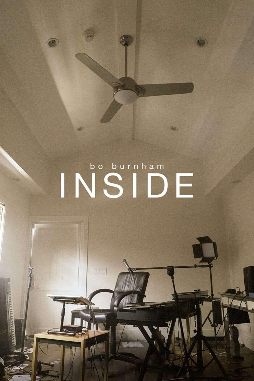 Bo Burnham: Inside kapak