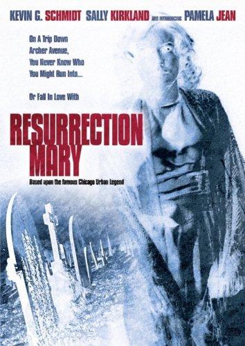 Resurrection Mary kapak