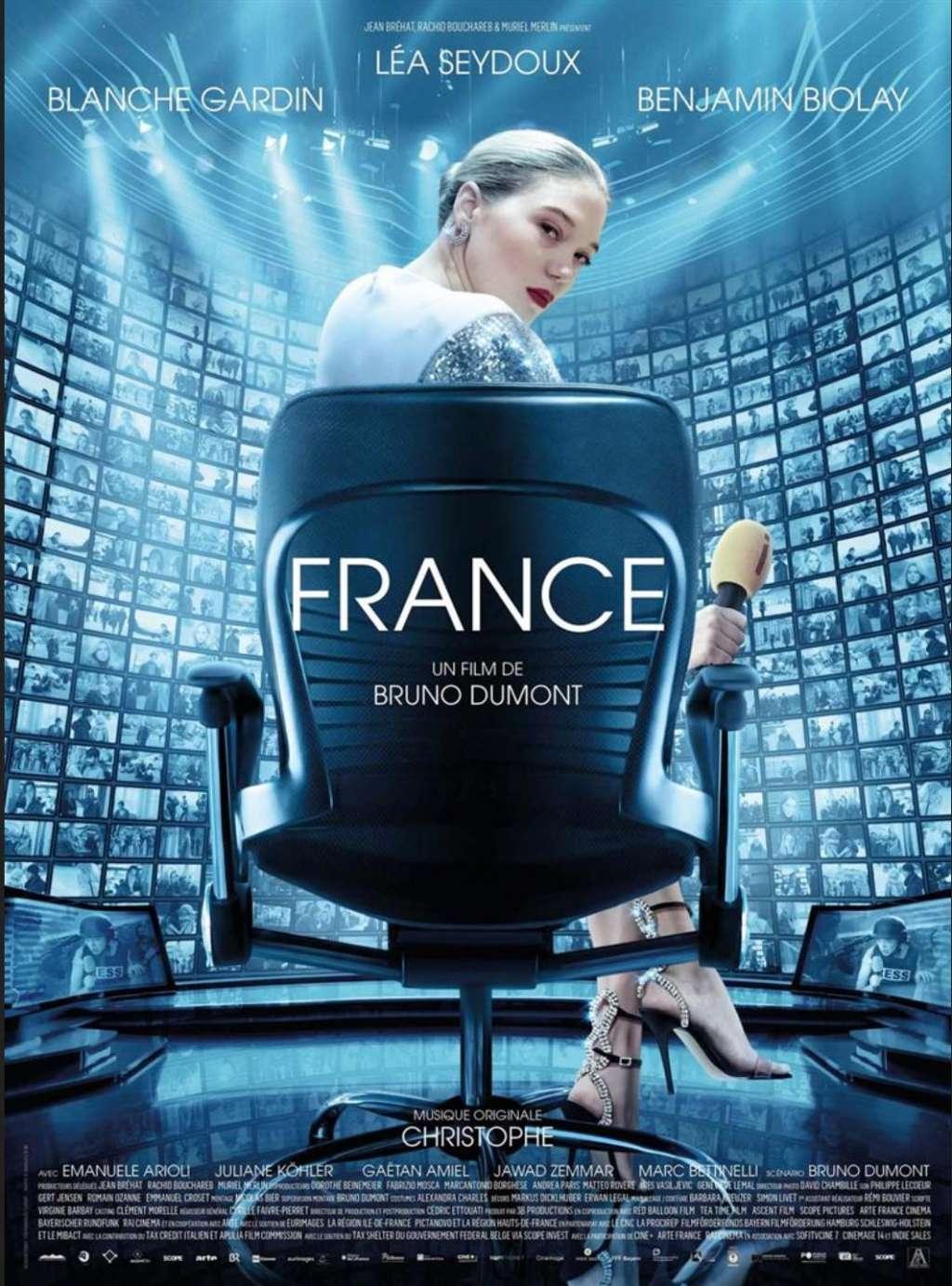 France kapak
