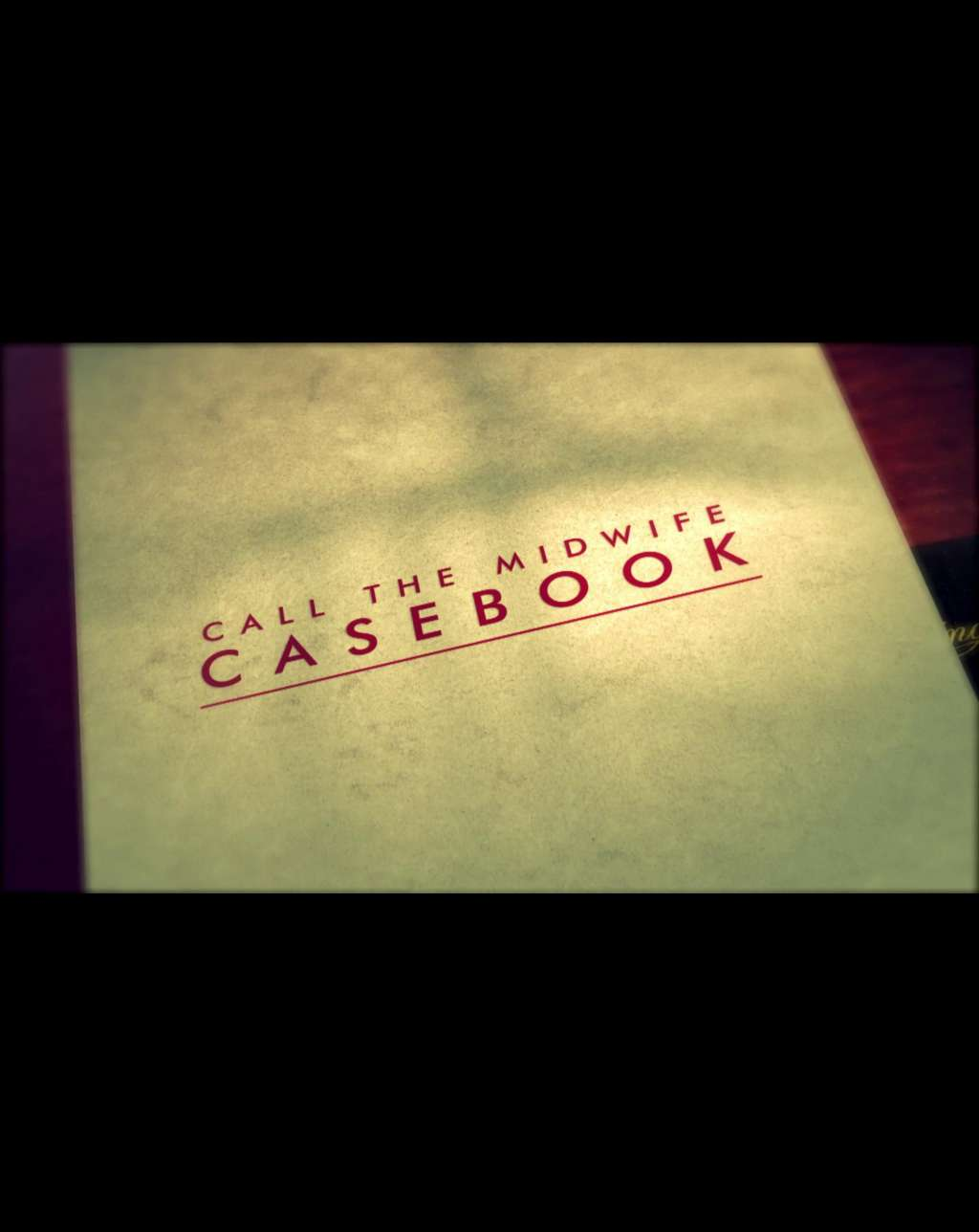 Call the Midwife: The Casebook kapak